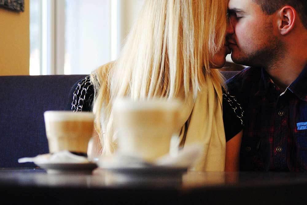 Casual Dating ist heute schick