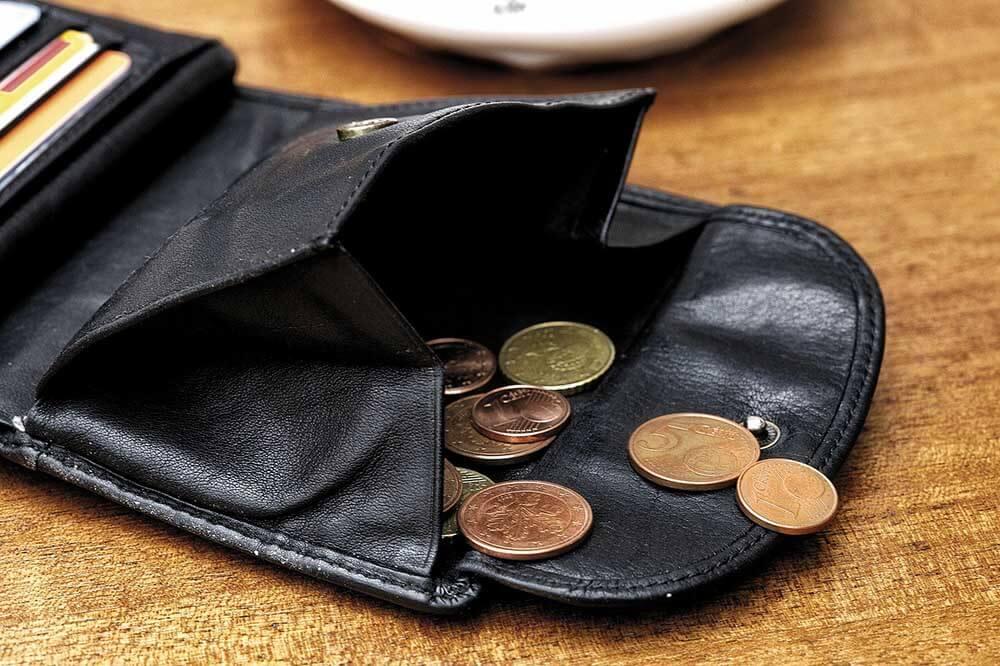 Hartz IV Aufstocker haben wenig Geld zum Leben