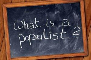 Populismus Christian Hermes