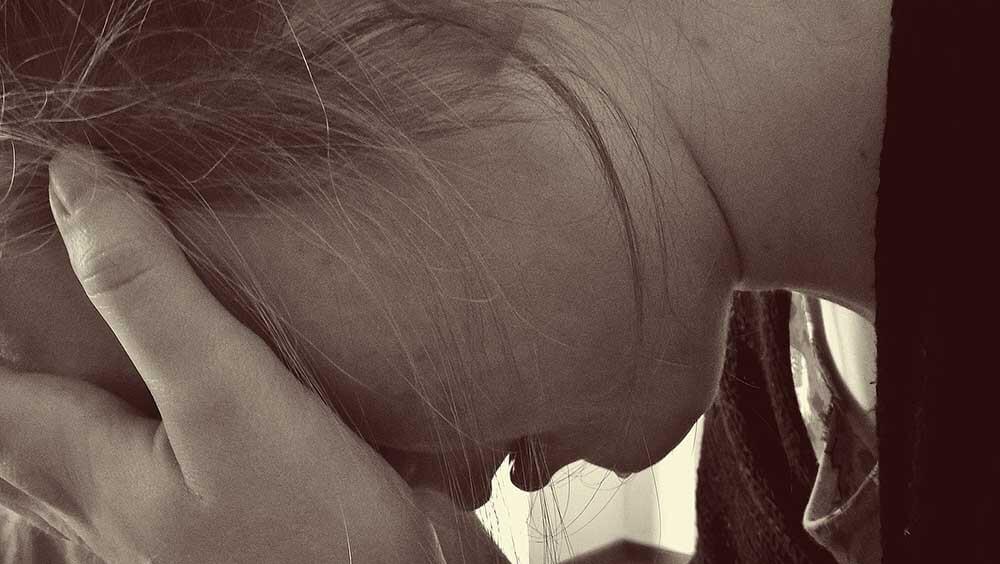 sexueller Missbrauch Mädchen ist verzweifelt